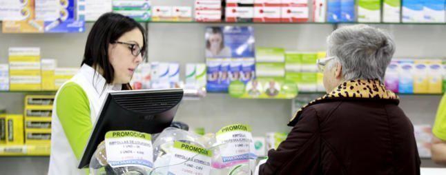 Valfarma, venta de farmacias por jubilación en Alicante