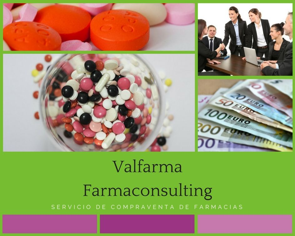 Valfarma, Venta Farmacias Castellón de manera segura